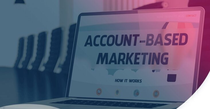 account based marketing ABM