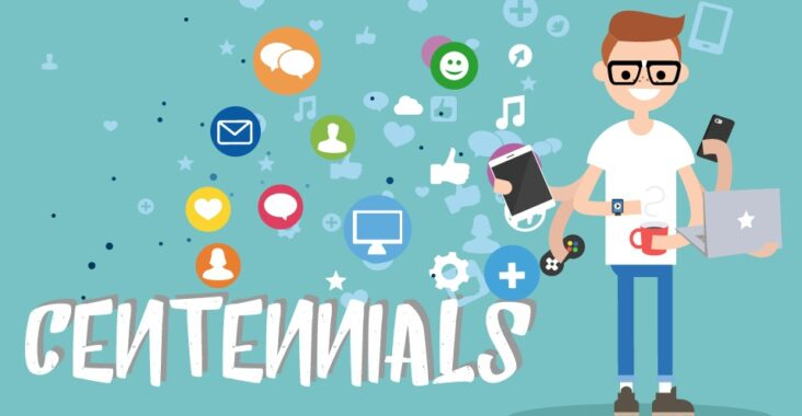 centennials et marketing