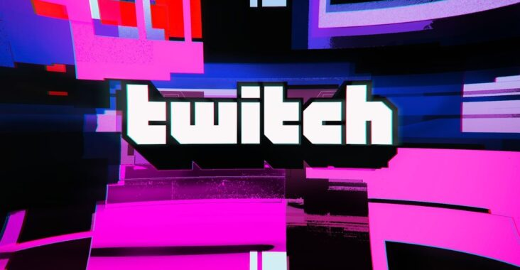 livestreaming sur twitch